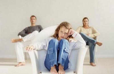 Документы при разводе с маленьким ребенком