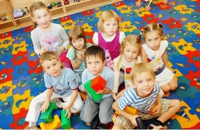 список детей получивших место в детский сад