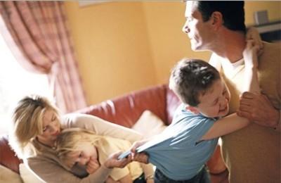 Быстрый развод через суд с детьми
