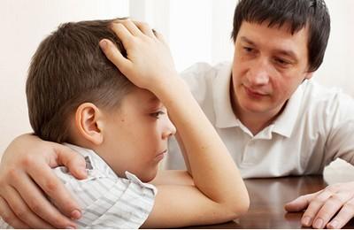 Приёмный ребёнок в семье проблемы