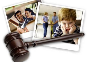 В какой суд подавать иск на алименты