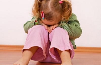 Дезадаптивный ребенок это