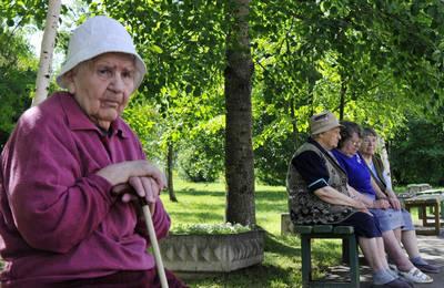 Льготы пенсионерам москвы работающим пенсионерам